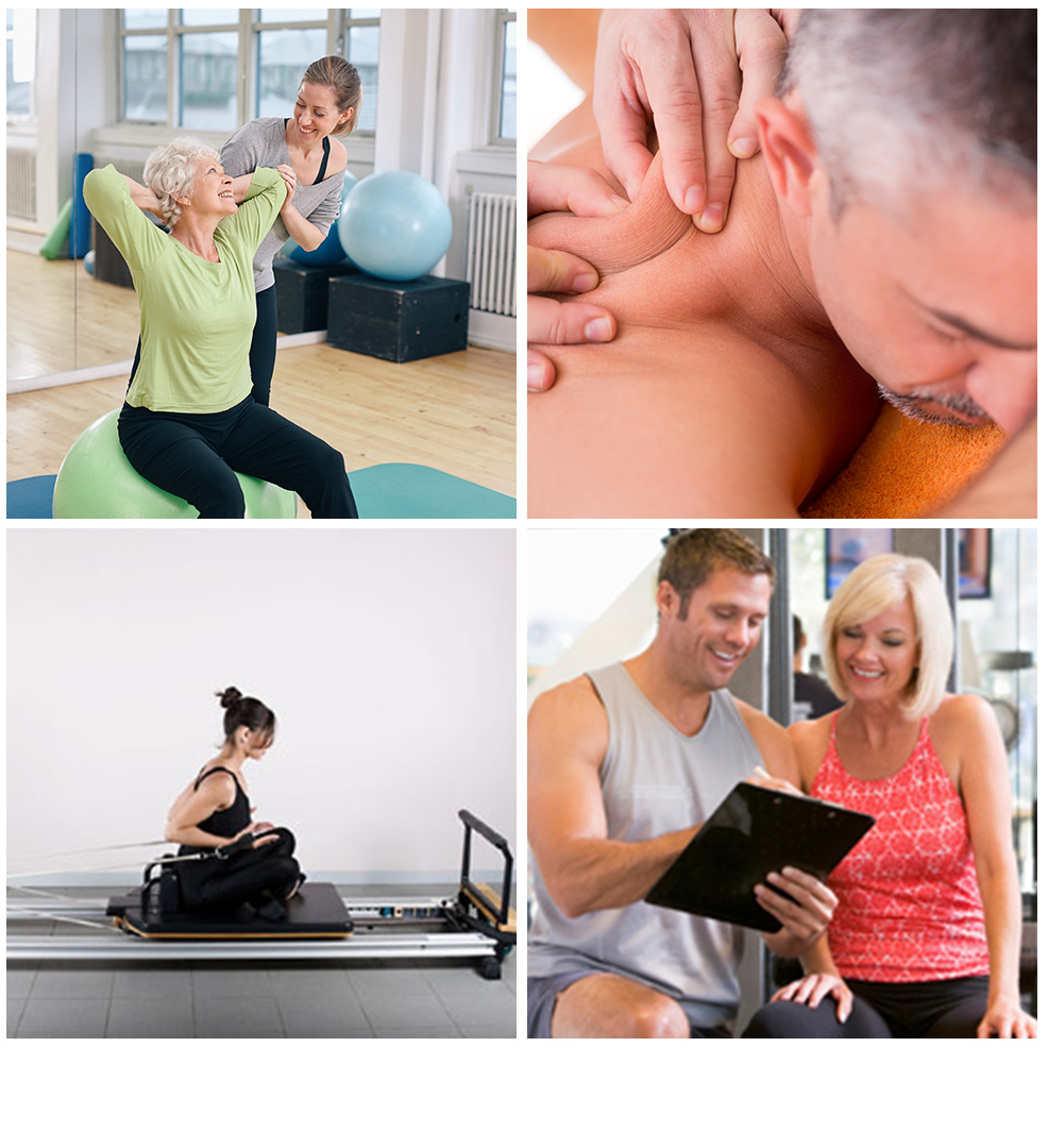 Personal Training Services PTP New Canaan, CT