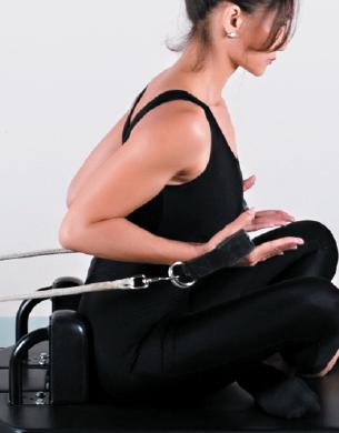 Pilates PTP New Canaan, CT